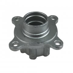 Front Wheel Hub Set for Kandi Go-Karts (Type K)