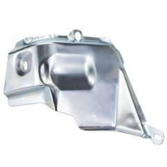 Heat Shield for Coleman 196cc Mini Bikes and Go-Karts