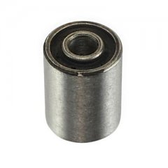 Rubber Bushing for Coleman KT196 (12mm ID x 34mm OD x 46mm L)
