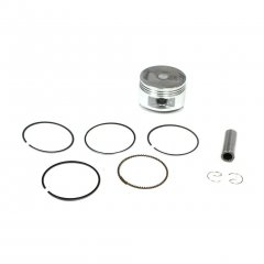 Piston Kit, 57.4mm for GY6 150cc Engine