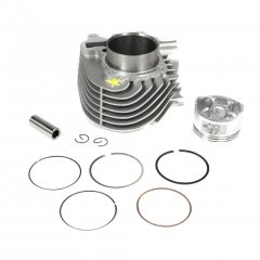 150cc GY6 Cylinder & Piston Rebuild Kit [Type B]