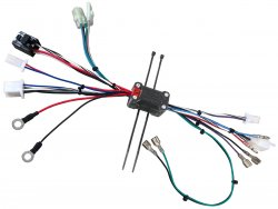 Engine Wiring Harness for Yerf Dog GX150 (USA made)