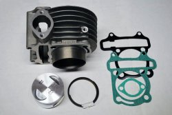 150cc GY6 Cylinder & Piston Rebuild Kit