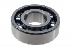 Front Wheel Bearing 6203, Small [Type C]