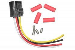 Pigtail, Rectifier Connector Kit