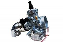 Genuine Mikuni VM26-606 Carburetor Kit