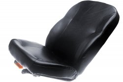 Seat, Driver, for Twister Hammerhead