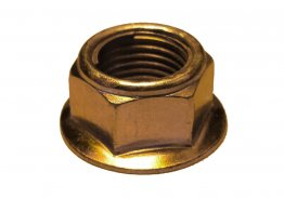 Output Shaft and Axle Locking Nut, M16